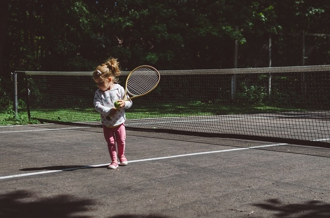 If you're like most parents, you struggle to find the time to work out regularly. Thankfully, exercise with kids can be a lot more fun than you'd expect. Here's how to workout with a toddler or child in tow.