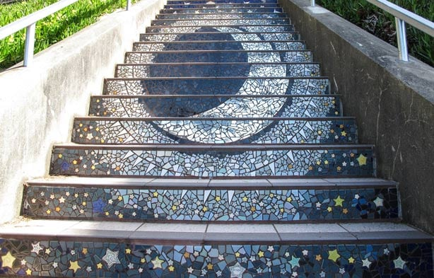 Stairs SF