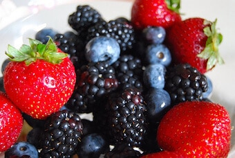antioxidants are important for a healthy immune system