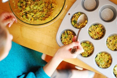 Breakfast egg bakes are among the many wildly different ways to prepare quinoa.