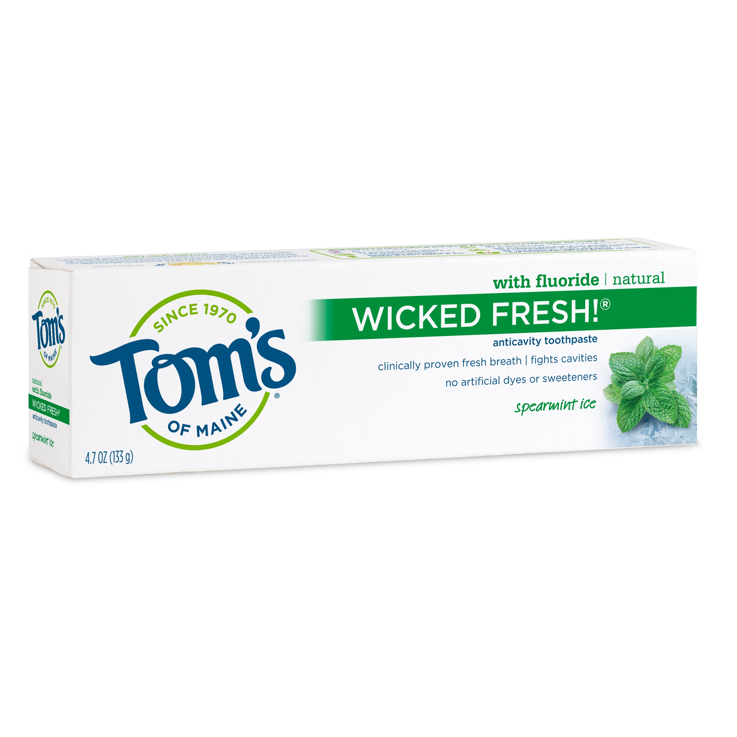 Wicked Fresh!™ Toothpaste