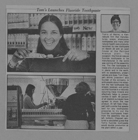 toms-launches-fluoride-toothpaste-newspaper-clipping-1981.jpg