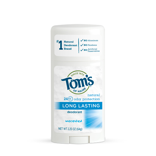 Long Lasting Deodorant