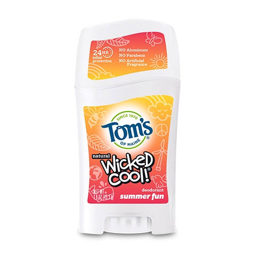 Wicked Cool™ Deodorant