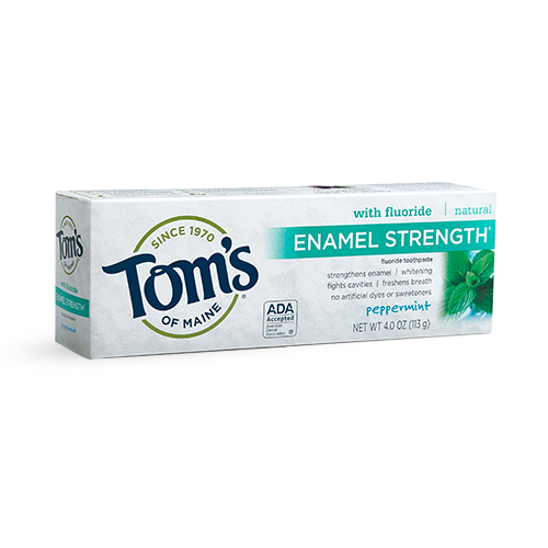 Enamel Strength® Toothpaste