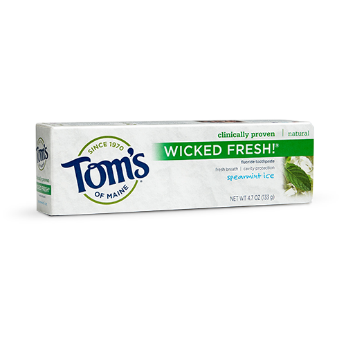 Wicked Fresh!® Toothpaste